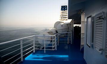 Μηχανική βλάβη στο πλοίο «Θεολόγος» με 687 επιβάτες!