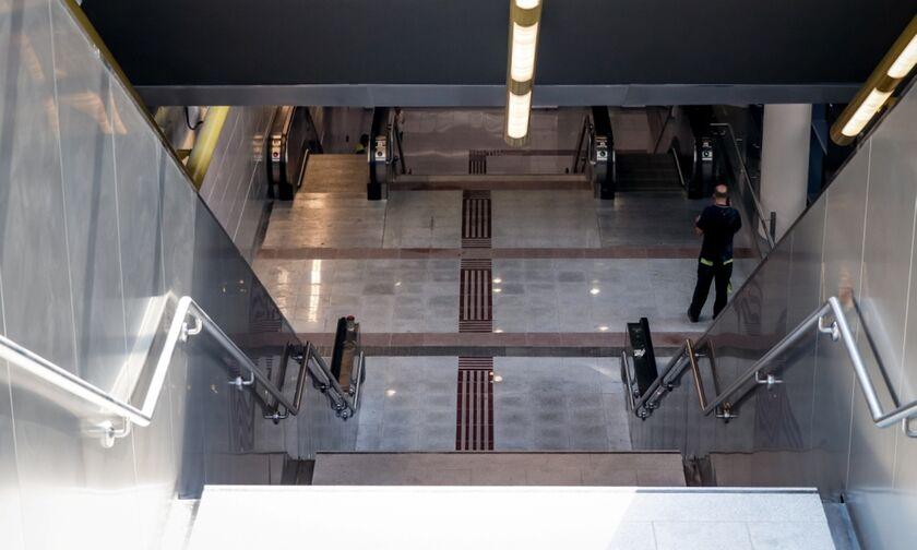 Μετρό Πειραιά: Ο πρωθυπουργός πηγαίνει σε Αγία Βαρβάρα, Κορυδαλλό, Νίκαια με το... μετρό