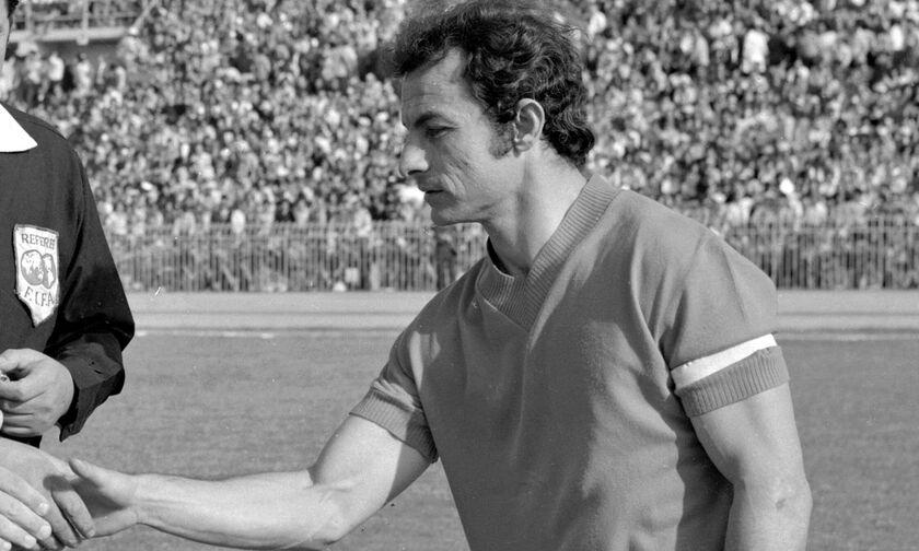 Στάθης Χάιτας στο ΦΩΣ: «Βλέπω μόνος μου τα ματς του Πανιωνίου, γιατί βρίζω»