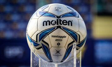 Super League: Το πρόγραμμα των τριών τελευταίων αγωνιστικών στα πλέι οφ - Φινάλε στις 19 Ιουλίου