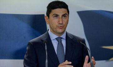 Αυγενάκης: «Nοοτροπία καμόρας και σαπίλα στο ελληνικό ποδόσφαιρο»