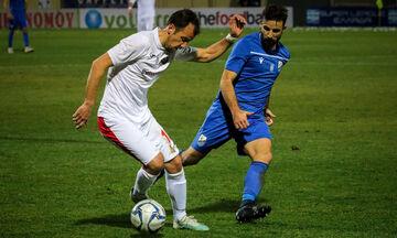 Αρνητικά στον κορονοϊό τα τελευταία τεστ των παικτών της Ξάνθης - Κανονικά το ματς στη Λαμία (19:30)