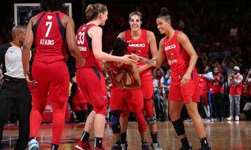WNBA: 7 κρούσματα σε 137 δείγματα - Στη Φλόριντα οι 11 από τις 12 ομάδες (pics)