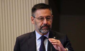 La Liga: Ο πρόεδρος της Μπαρτσελονα έχει παράπονα για το VAR