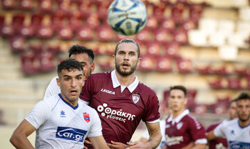 ΑΕΛ - Πανιώνιος 0-0: Ο «Ιστορικός» άντεξε και με δέκα παίκτες! (highlights)