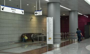 Μετρό: Έφτασε σε Αγ. Βαρβάρα, Κορυδαλλό, Νίκαια. Πότε φτάνει σε Μανιάτικα, Πειραιά, Δημοτικό Θέατρο