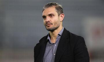 Χαριστέας: «Η ΕΠΟ απέτυχε, δικαιολογίες για πρόβλημα της FIFA με τον Άρη»