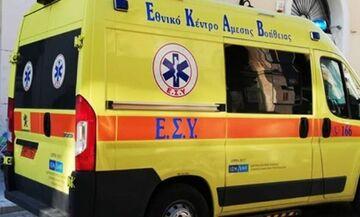 Θεσσαλονίκη: Σκοτώθηκε 4χρονο αγοράκι που έπεσε από καρότσα φορτηγού!