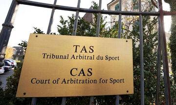 CAS: Γιατί ο Ολυμπιακός πρότεινε σύντομο υπόμνημα