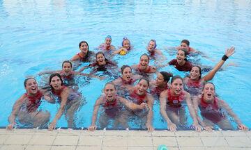 Βουλιαγμένη - Ολυμπιακός 9-11: Αήττητες σήκωσαν το 7ο σερί πρωτάθλημα στον Λαιμό!