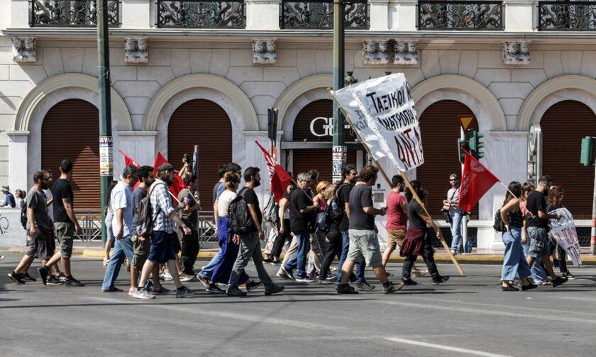 ΑΔΕΔΥ: Πανελλαδική στάση εργασίας στο Δημόσιο σήμερα