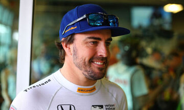 Επίσημο: Η Renault ανακοίνωσε την επιστροφή του Αλόνσο (vids)