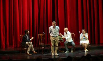 Εθνικό Θέατρο: Εξαργυρώνει εισιτήρια για αναβληθείσες παραστάσεις