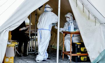 Κορονοϊός στην Ελλάδα: Στα 33 τα νέα κρούσματα, κανένας θάνατος το τελευταίο 24ωρο