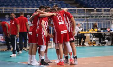 Ολυμπιακός: Για τη νίκη στον πρώτο τελικό με τον Παναθηναϊκό (9/7, 19:00)