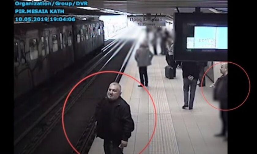 Αυτοί είναι κι έτσι άρπαζαν πορτοφόλια - Βίντεο με τους πορτοφολάδες της Αθήνας - 59 οι δράστες