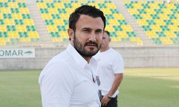 Καρυπίδης: «Σκουπίδια του 500άρικου, τελειώνω με το ban και υπόσχομαι να σας χαλάω τα ΣΚ»