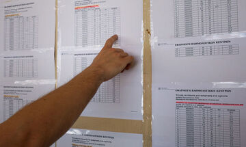 Πανελλαδικές 2020: Αύριο 10/7 ανακοινώνονται οι βαθμολογίες - Πού θα τις βρουν οι υποψήφιοι