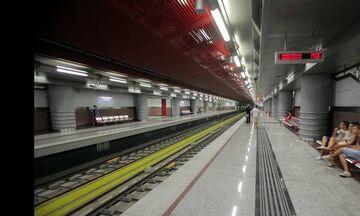 Μετρό: Κλειστοί οι σταθμοί «Πανεπιστήμιο» και «Σύνταγμα» στις 18:00