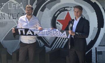 Παρτιζάν: Ανέλαβε επισήμως ο Βλάντο Σκεπάνοβιτς