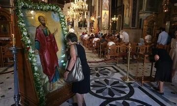 Μέχρι τις 21 Αυγούστου η παράταση των περιοριστικών μέτρων στις εκκλησίες