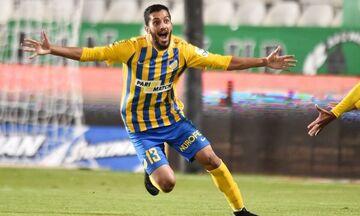 «Στέλνουν» Ταμάρι στον Ολυμπιακό οι Κύπριοι!