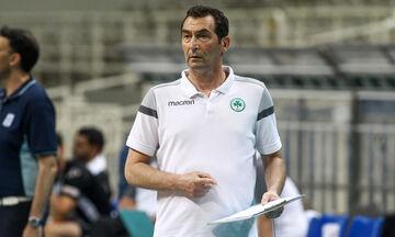 Ανδρεόπουλος: «Πήραμε μεγάλο ρίσκο και μας βγήκε»
