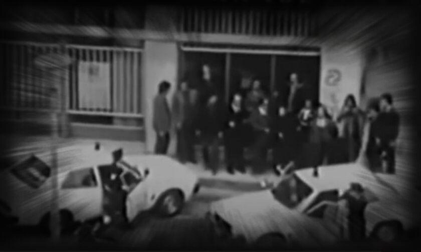 Βενάρδος: Ο ληστής με τις γλαδιόλες που λάτρευαν οι γυναίκες και απέδρασε ως παίκτης του Ολυμπιακού