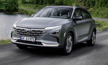 Πόσο κάνει το υδρογονοκίνητο Hyundai Nexo;