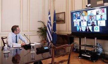 Κορονοϊός: Τα 50 κρούσματα... συγκαλούν έκτακτη σύσκεψη υπό τον Μητσοτάκη