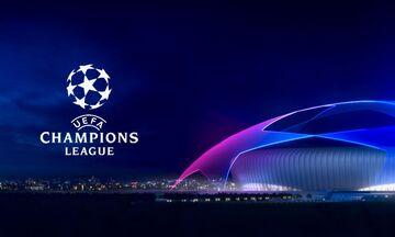 Κλήρωση Champions League: Tα ζευγάρια σε προημιτελικά - ημιτελικά!