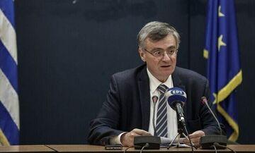 Τσιόδρας: «Να είμαστε σε επαγρύπνηση, ανησυχία για τα Βαλκάνια»