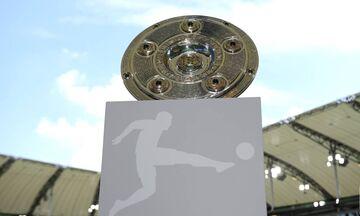 Βundesliga: Στις 18 Σεπτεμβρίου η πρεμιέρα της νέας σεζόν