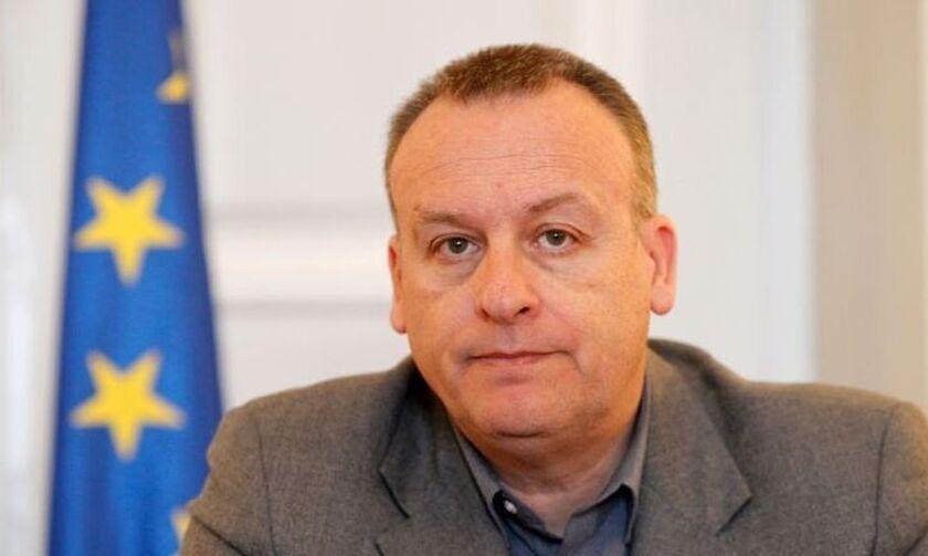 ΕΣΑΠ: Επανεξελέγη ο Παντελής Ταρνατόρος για 6η θητεία!