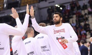 Euroleague: Είναι ο Πρίντεζης επιλογή σας για την καλύτερη 5άδα; (vid)