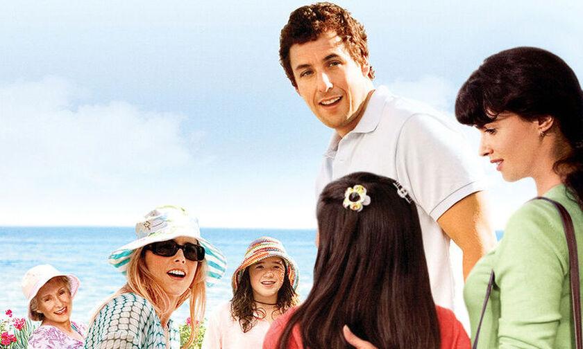 Ταινίες στην τηλεόραση (11/7): Ισπαγγλικά, Σύζυγος κατά λάθος, Εννιά ζωές
