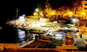 Πειραϊκή: Το Θεμιστόκλειο τείχος που έθαψε η χούντα, ο Καζαντζίδης και η ανάπλαση
