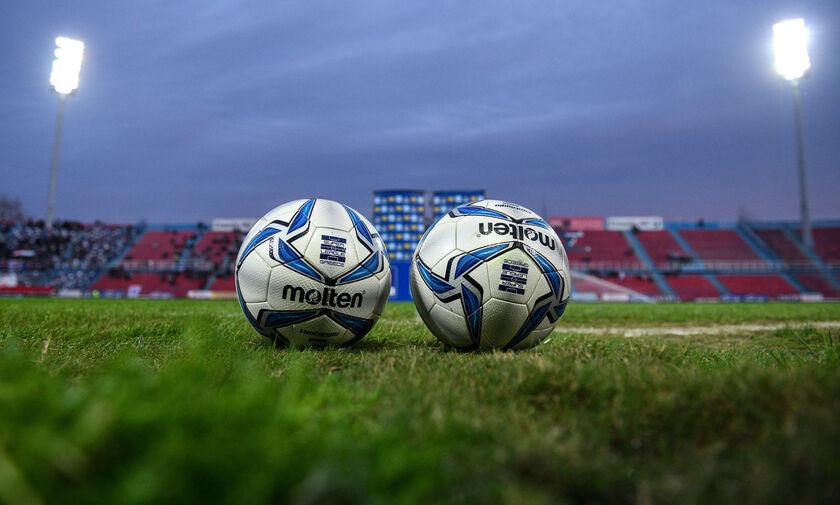 Super League 1: «Τελικός» παραμονής σε Νέα Σμύρνη και Πηγάδια, με ΟΦΗ ο Άρης