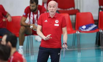«Έργο» Μουνιόθ ο πρώτος τελικός Ολυμπιακός - Παναθηναϊκός 0-3!
