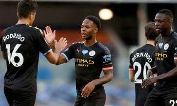 Premier League: «Πεντάρα» (5-0) η Μάντσεστερ Σίτι στο Μπράιτον (highlights)!