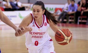 Αποχωρεί από τον Ολυμπιακό η Παυλοπούλου