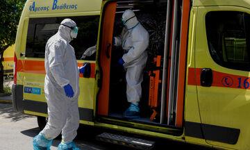 Κορονοϊός στην Ελλάδα: Αυξήθηκαν στα 41 τα κρούσματα, κανένας νέος θάνατος