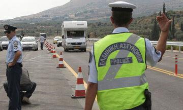 Προσοχή! Διακοπή της κυκλοφορίας την Κυριακή (12/7) στη νέα εθνική οδό Αθηνών - Κορίνθου