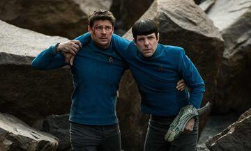 Ταινίες στην τηλεόραση (12/7): Αρμαγεδδών, Star Trek Beyond