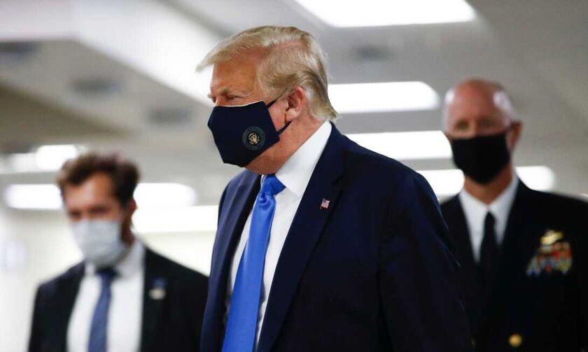 ΗΠΑ: Πάνω από 60.000 κρούσματα κορονοϊού για πέμπτο συνεχόμενο 24ωρο