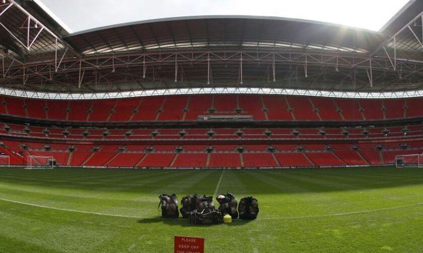 Γουέμπλεϊ: Σήμερα θα φιλοξενούσε τον τελικό του Euro 2020, αλλά…