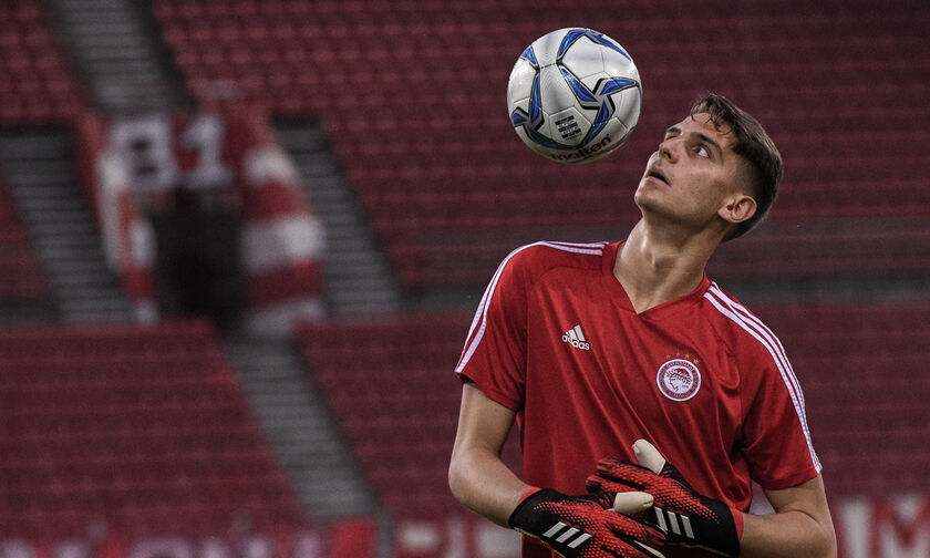 Τζολάκης: «Πρόβα τζενεράλε ο ΠΑΟΚ για τελικό και Γουλβς»