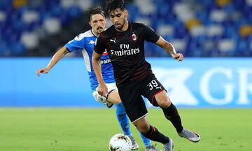 Serie A: Βολική ισοπαλία στο «Σαν Πάολο» (αποτελέσματα - βαθμολογία)