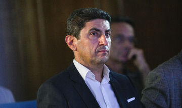 Αυγενάκης: «Υπογράφουμε μνημόνιο συνεργασίας για το Παγκρήτιο»