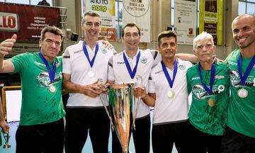 Ανδρεόπουλος: «Αυτό το πρωτάθλημα αξίζει σε πολλούς ανθρώπους»